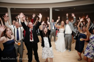Wedding DJ Grand Rapids Michigan